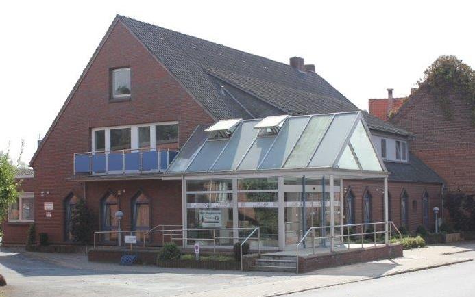 Bürohaus 1